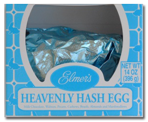 Heavenly Hash Egg 14oz