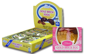 Gold Brick Assortment